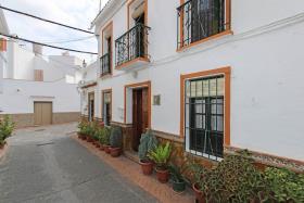 Image No.2-Maison de ville de 3 chambres à vendre à Guaro