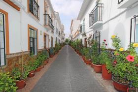 Image No.1-Maison de ville de 3 chambres à vendre à Guaro