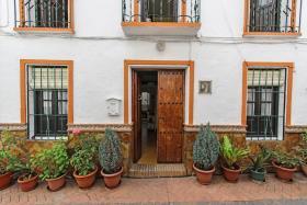 Image No.3-Maison de ville de 3 chambres à vendre à Guaro