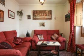 Image No.4-Maison de ville de 3 chambres à vendre à Guaro