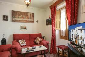 Image No.5-Maison de ville de 3 chambres à vendre à Guaro