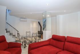 Image No.3-Maison de ville de 3 chambres à vendre à Coin