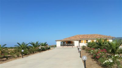 1 - Alghero, Villa