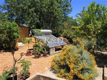 solarpanelhotwater