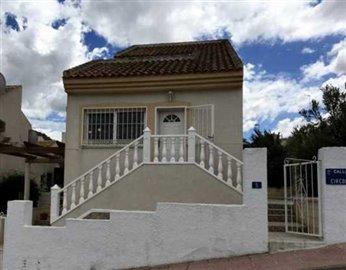 1 - Alicante, Villa