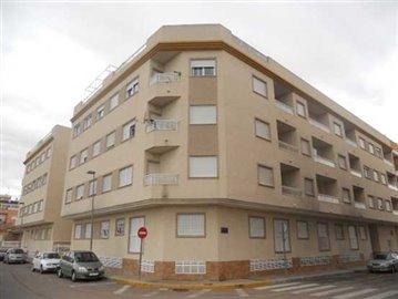 1 - Alicante, Apartment