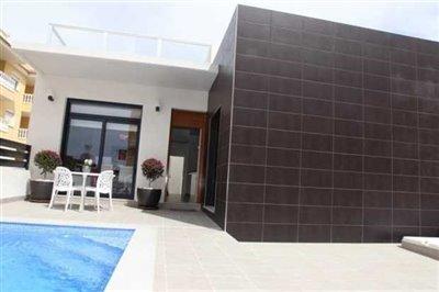 1 - Formentera Del Segura, Bungalow
