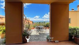Image No.3-Maison de 2 chambres à vendre à Lajatico