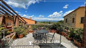 Image No.4-Maison de 2 chambres à vendre à Lajatico