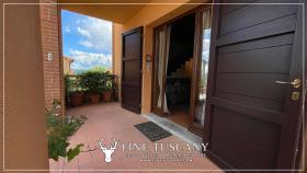 Image No.8-Maison de 2 chambres à vendre à Lajatico