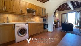 Image No.19-Maison de 2 chambres à vendre à Lajatico