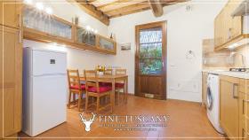 Image No.23-Maison de 2 chambres à vendre à Lajatico