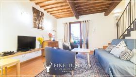 Image No.15-Maison de 2 chambres à vendre à Lajatico