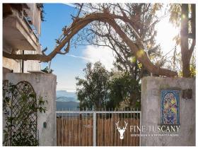 Image No.18-Maison de village de 4 chambres à vendre à Casciana Terme