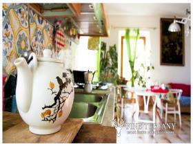 Image No.4-Maison de village de 4 chambres à vendre à Casciana Terme
