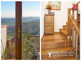 Image No.3-Maison de village de 4 chambres à vendre à Casciana Terme