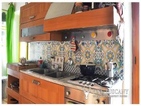 Image No.5-Maison de village de 4 chambres à vendre à Casciana Terme