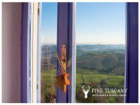 Image No.2-Maison de village de 4 chambres à vendre à Casciana Terme