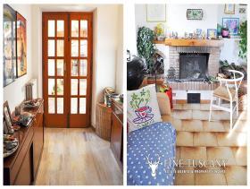 Image No.7-Maison de village de 4 chambres à vendre à Casciana Terme