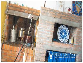 Image No.12-Maison de village de 4 chambres à vendre à Casciana Terme