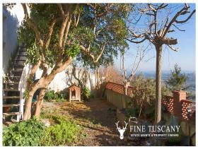Image No.15-Maison de village de 4 chambres à vendre à Casciana Terme