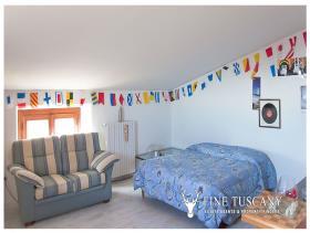 Image No.19-Maison de village de 4 chambres à vendre à Casciana Terme