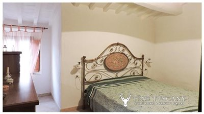 6-Apartment for sale in Lustignano Tuscany Italy 6