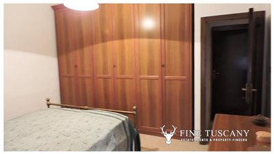 7-Apartment for sale in Lustignano Tuscany Italy 7