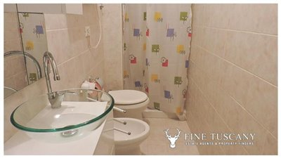 9-Apartment for sale in Lustignano Tuscany Italy 9