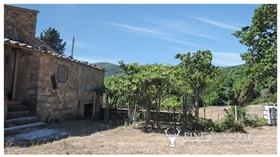 Image No.5-Maison de campagne à vendre à Pomarance
