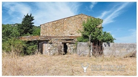 Image No.4-Maison de campagne à vendre à Pomarance