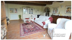 Image No.12-Villa de 3 chambres à vendre à Lajatico