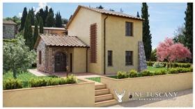 Image No.4-Villa de 3 chambres à vendre à Lajatico