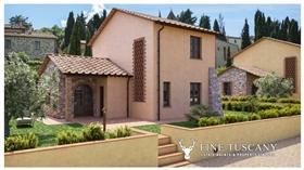 Image No.6-Villa de 3 chambres à vendre à Lajatico