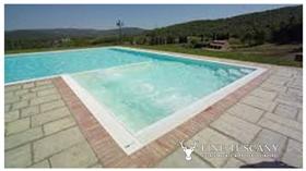 Image No.8-Villa de 3 chambres à vendre à Lajatico