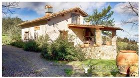 Image No.11-Propriété de 9 chambres à vendre à Toscane
