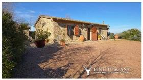 Image No.13-Propriété de 9 chambres à vendre à Toscane