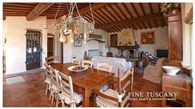 Image No.17-Propriété de 9 chambres à vendre à Toscane
