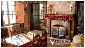 Image No.10-Villa de 5 chambres à vendre à Toscane