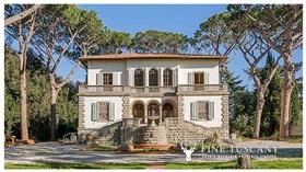 Image No.1-Villa de 5 chambres à vendre à Toscane