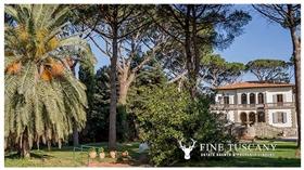 Image No.4-Villa de 5 chambres à vendre à Toscane