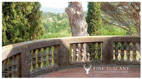 Image No.3-Villa de 5 chambres à vendre à Toscane