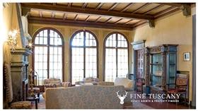 Image No.6-Villa de 5 chambres à vendre à Toscane