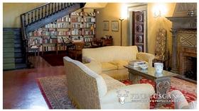 Image No.9-Villa de 5 chambres à vendre à Toscane