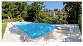 Image No.14-Villa de 7 chambres à vendre à Toscane