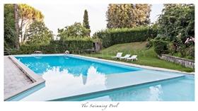 Image No.13-Villa de 7 chambres à vendre à Toscane