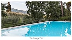Image No.17-Villa de 7 chambres à vendre à Toscane