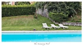 Image No.12-Villa de 7 chambres à vendre à Toscane