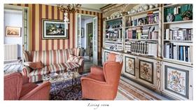 Image No.16-Villa de 7 chambres à vendre à Toscane