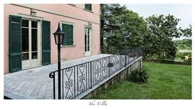 Image No.3-Villa de 7 chambres à vendre à Toscane